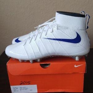 SAMPLE Nike Vapor Untouchable Football Cleats